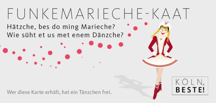 Funkemarieche-Kaat