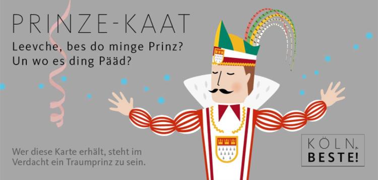 Prinze-Kaat