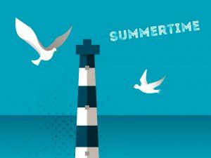 Summertime #1