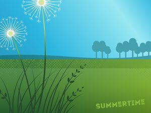 Summertime #2
