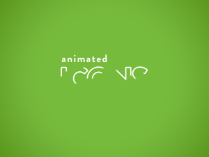 Animierte Icons
